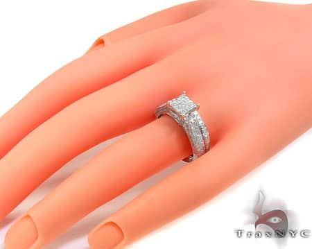 WG Egyptian Ring Engagement