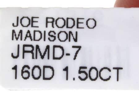 Joe Rodeo Madison JRMD7 Joe Rodeo & JoJo