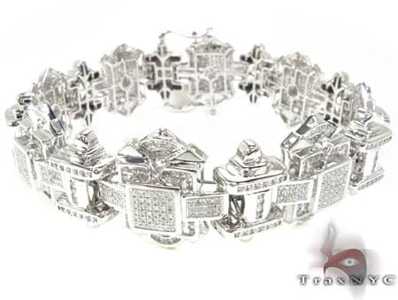 WG Kingdom Bracelet Diamond