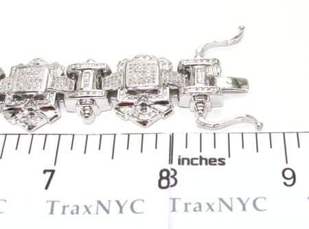 WG Kingdom Bracelet Diamond