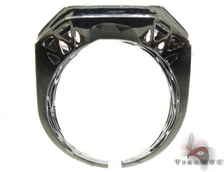 BG Black Diamond Colossal Ring Stone