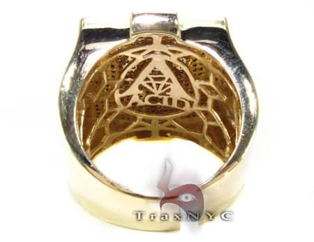 Blue Diamond Athens Ring Stone
