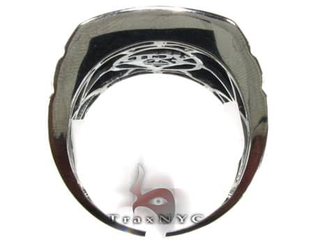 Dark Knight Ring Stone