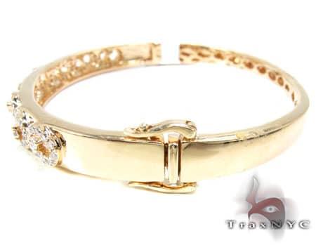 YG Candyland Bracelet Diamond