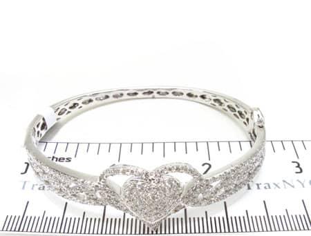WG Nile Bracelet Diamond
