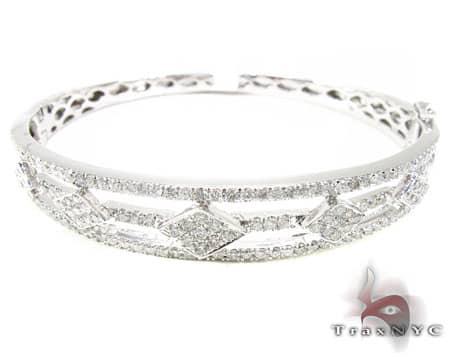 WG Carrie's Bracelet Diamond