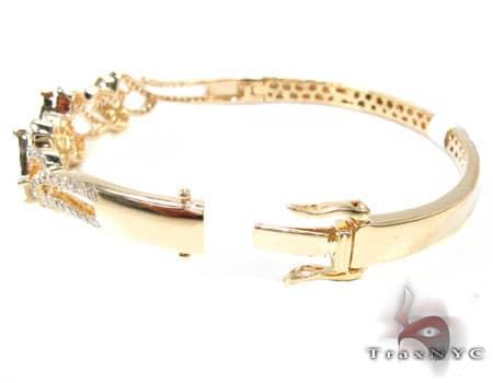 YG Extravagant Bracelet Diamond