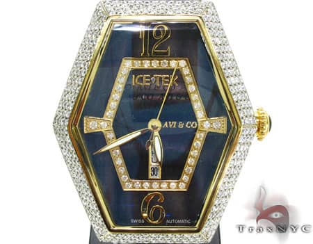 Magnum XXL Deluxe Avi&Co Special Watches