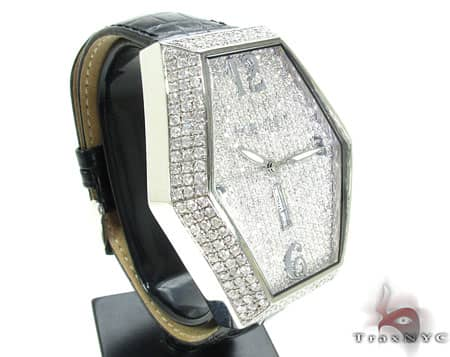 Magnum Pave Deluxe XXL Avi&Co Special Watches