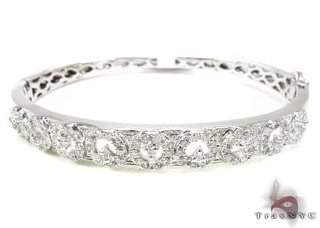 WG Antibes Bracelet Diamond