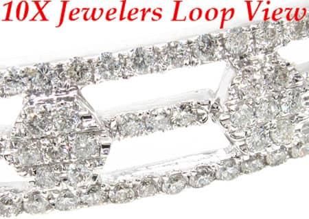 WG Verona Bangle Diamond