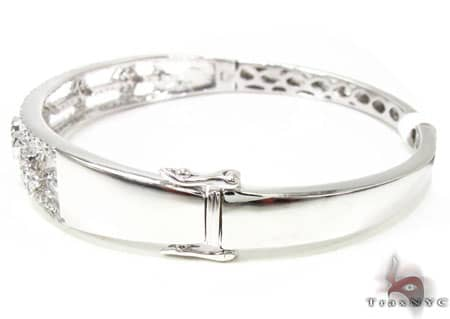 WG Verona Bangle Diamond