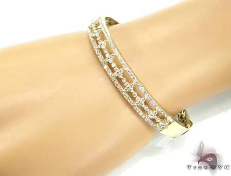 YG Valencia Braclet Diamond