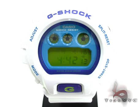 Comment: Casio G-7900A-7D G-Shock White Watch Cheap