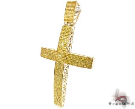 Canary Fighter Cross 2 Diamond