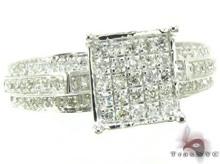 Fuji Ring Engagement