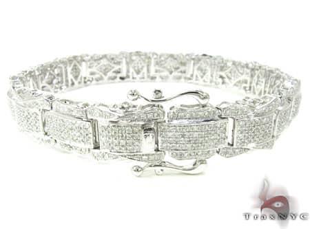 CLS Bracelet Diamond