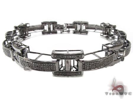 BG Syrian Bracelet Diamond