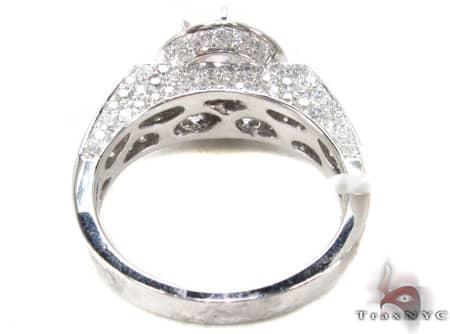 Trust Semi Mount Ring Engagement