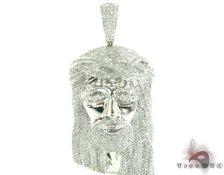 WG Super Solid Jesus Piece Metal