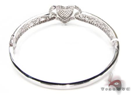 WG Nile Diamond Bracelet 2 Diamond
