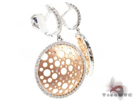 Meteora Earrings Stone