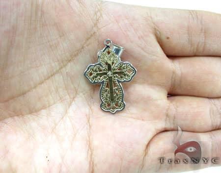 Bubbly Ciaro Cross Diamond
