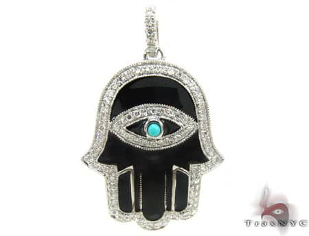 Evil Eye Diamond JEwelry