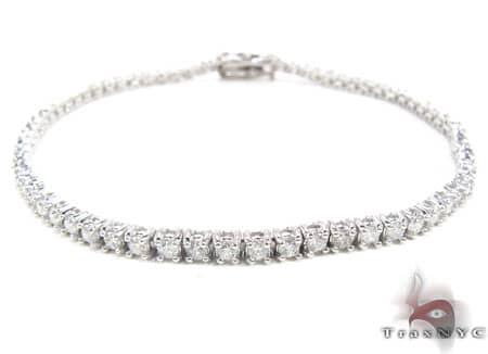 Ladies Tennis Bracelet Tennis