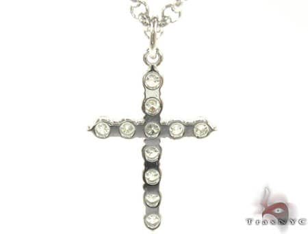 Venetian Cross Style