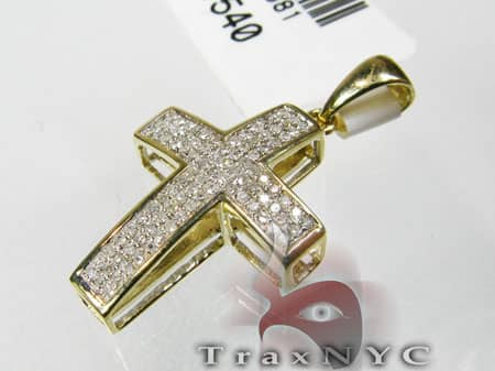 Mini Enthusiast Cross Diamond