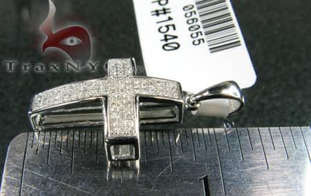 Mini Enthusiast Cross Diamond