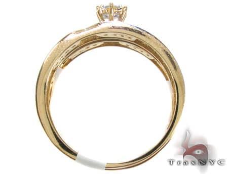 Epic Ring Set Engagement