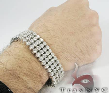 Super Toni 4 Row Diamond