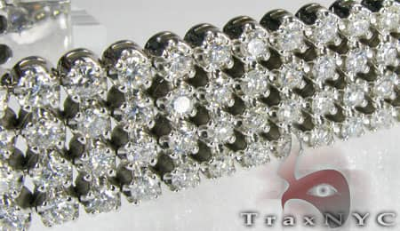 Super Toni 4 Row Diamond