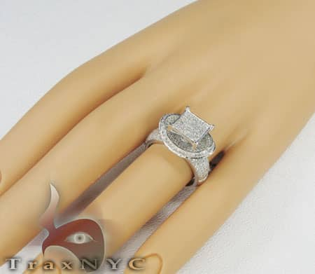 Collar Ring Engagement