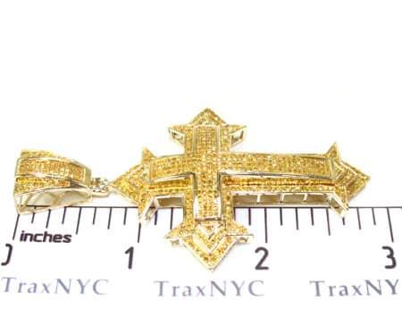 Canary Spartan Cross Diamond