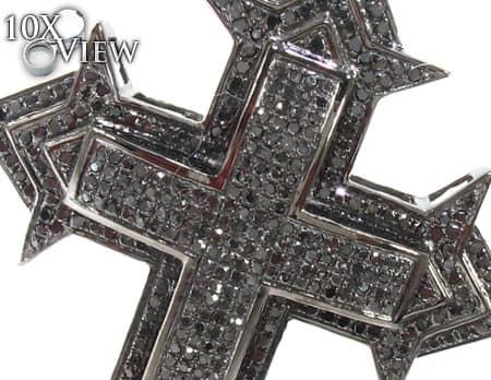 Black Diamond Spartan Cross Diamond