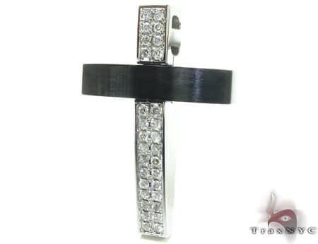 Blackjack Diamond Cross Diamond