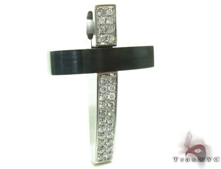 Blackjack Diamond Cross Diamond