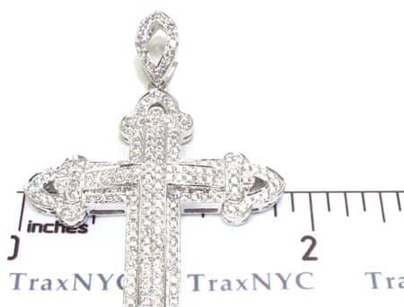 Theatrical Cross 2 Diamond