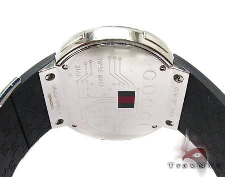 Digital 114 I-Gucci Watch YA114202 Gucci