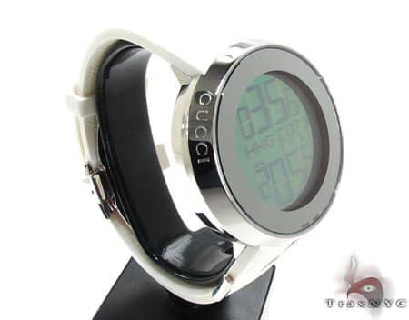 Digital 114 I-Gucci Watch YA114214 Gucci