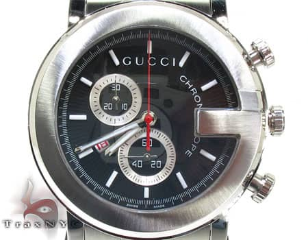 101G-Gucci Watch YA101309 Gucci