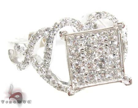 Avalanche Ring Anniversary/Fashion
