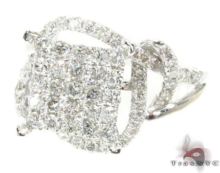 Marcelline Ring Anniversary/Fashion