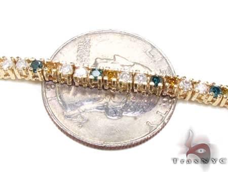 Tropic Thunder Chain 20 Inches, 3.3mm, 29 Grams Diamond
