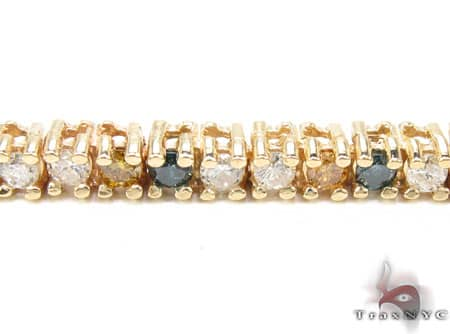 Tropic Thunder Chain 30 Inches, 3.3mm, 43.50 Grams Diamond