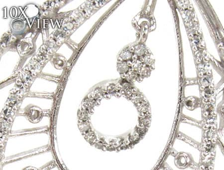 Unique Necklace Stone