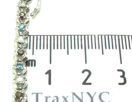Liberty Diamond Chain 30 Inches, 4mm, 37.6 Grams Diamond